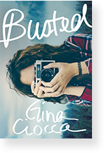 Cover image of Busted by Gina Ciocca