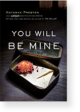 Cover image of You Will Be Mine by Natasha Preston